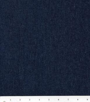 Sew Classics 7oz. Bottom Weight Stretch Denim Fabric -Black