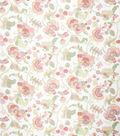 Home Decor 8\u0022x8\u0022 Fabric Swatch-Upholstery Fabric Eaton Square Sincere Sorbet
