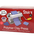 Darice Studio 71 Polymer Clay Press Machine
