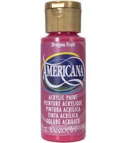 Americana Acrylic 2oz Paint, , hi-res