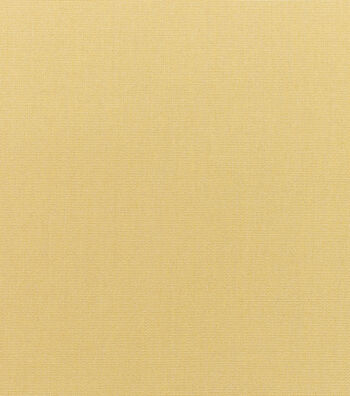 "Sunbrella Outdoor Solid Canvas Fabric 54""-Wheat"