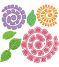 Spellbinders Shapeabilities Dies-Bitty Blossoms