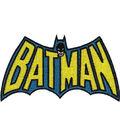 DC Comics Batman Iron-On Applique-Insignia
