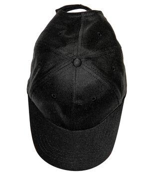 Baseball Cap-Black