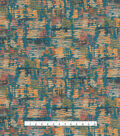 Home Essentials Lightweight Decor Fabric 45\u0022-Holkham Panorama Dream Blue