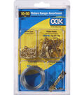 Ook Assorted Picture Hook Kit