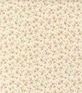 Premium Cotton Fabric -Ivory