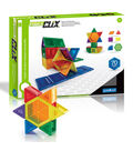 PowerClix Solids, 70 pieces