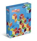 Magicube Multicolor Cubes, Set of 30