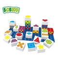 BiOBUDDi Learning Shapes - Bio Based Recyclable Building Blocks