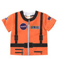 My 1st Career Gear Astronaut Top, One Size Fits 18 Months - 36 Months