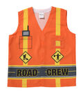 My 1st Career Gear Road Crew Top, One Size Fits Most Ages 3-6
