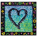 Creativity for Kids Sequin Drawing Kit