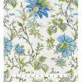 Waverly Upholstery Fabric 54\u0027\u0027-Bluebell Felicite
