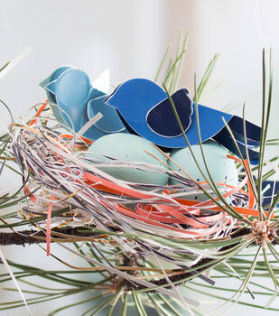 How To Make Paper Birds