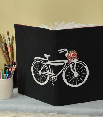 Square By Design Sketch Book Cover