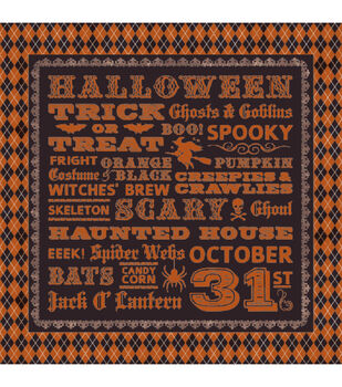 Trick Or Treat Sign Printable