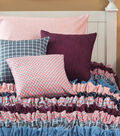Ruffled Duvet Cover