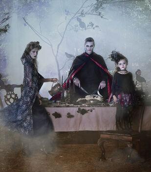 Vampire Family Costumes