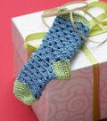 Crochet Thread Teeny Tiny Stockings