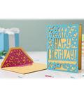 Cricut Mini - Celebrate Card and Envelope