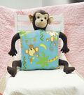 Monkey Pillow Pal
