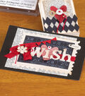 Wish Holiday Card