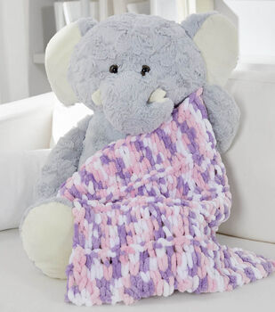 How To Make a Little Loops Lovey