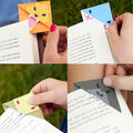 Animal Bookmark Corners