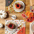 How To Make Fall Pocket Placemats