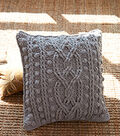Texturific Pillow