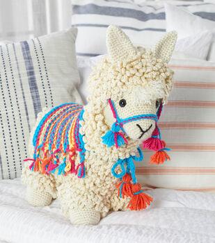 How To Make a Llama-No-Drama