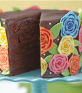 Mother's Day 5-Layer Flower Cake