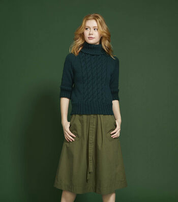 How To Make a Flagford Turtleneck