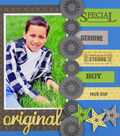 Original Boy Layout