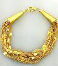 Gold Rush Bracelet