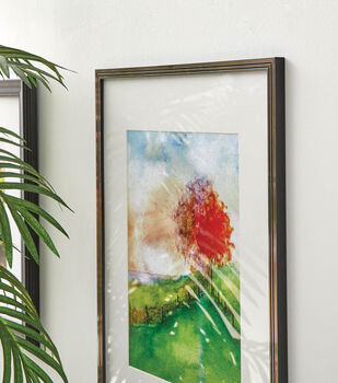 How To Make a Metal Picture Frame
