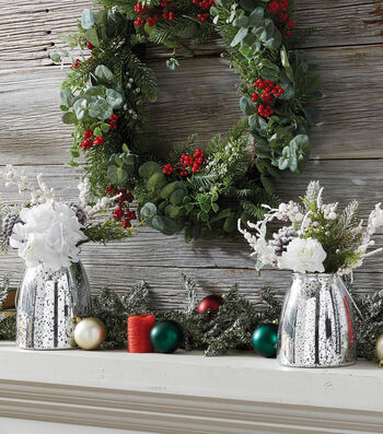 How To Make Winter Floral Arrangements