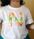 Monogram T-Shirt for Kids