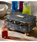Distressed Potions Box
