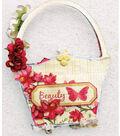Magnolia Way Beauty Bag