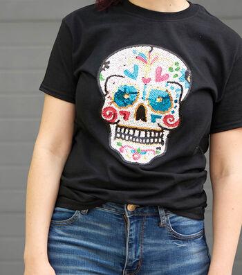 How To Make A Halloween Shirt