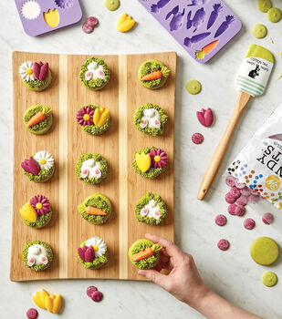 How To Make Easter Cookies with Candy