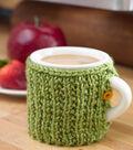 Beaded Rib Mug Cozy