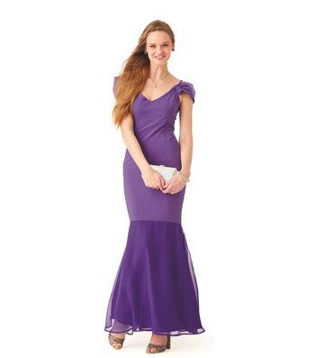 Casa Liberty Mermaid Dress