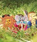 Silly Safari Fun Masks