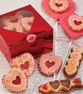 Heartfelt Cookies