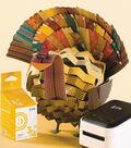 Zink Turkey Centerpiece