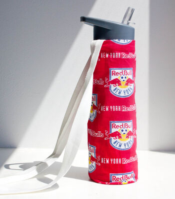 How To Make A MLS Water Bottle Tote