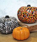 Confessions of a Plate Addict's Duct Tape Pumpkins